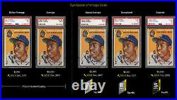 1939 Play Ball Ted Williams ROOKIE RC PSA/DNA AUTO #92 PSA Auth
