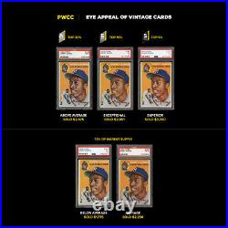 1951 Bowman Mickey Mantle ROOKIE RC #253 PSA/DNA 10 AUTO PSA AUTH