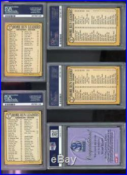 1996-97 Score Board Kobe Bryant ROOKIE AUTO Autograph Graded Card PSA 9 PSA/DNA