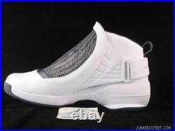 (2) Nike Michael Jordan Autographed Air Jordan BASKETBALL SHOES 13.5 PSA DNA