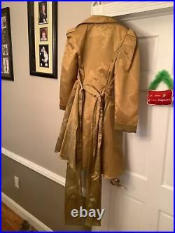 AGNETHA FALTSKOG ABBA Signed Autographed STAGE WORN Jacket Dress PSA/DNA COA