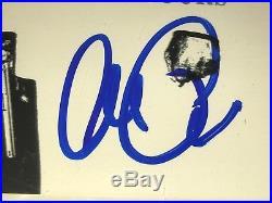 AL PACINO signed 3x5 PHOTO auto PSA/DNA autograph SCARFACE tony montana