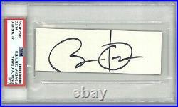 Barack Obama Signed Cut Signature Psa Dna 84250799 Potus 44 Rare Auto