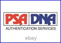 Chyna Signed January 2002 Playboy Magazine PSA/DNA WWE Diva Wrestling Autograph