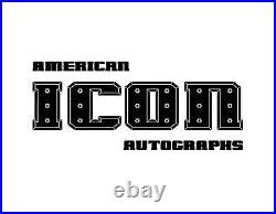 Iron Mike Tyson Signed 8x10 Photo PSA/DNA COA RARE Insc Autograph Auto'd Picture