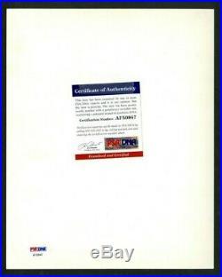 JOE PESCI Goodfellas Signed Autographed 8 x 10 Photo PSA DNA Iconic Movie