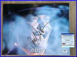 Jack Nicholson Batman The Joker Signed Autograph 11x14 Photo PSA/DNA COA