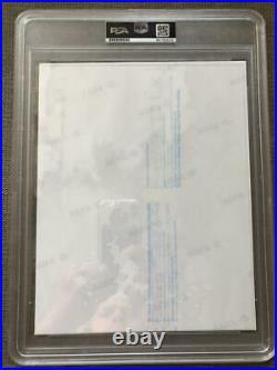 Ken Griffey Jr. Photograph 8x10 Photo Signed Autograph Auto PSA/DNA Baseball MLB