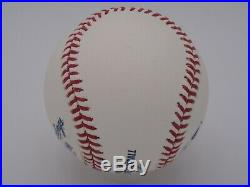 Kirby Puckett Hof 01 Psa/dna Certified Signed Mlb Baseball Autographed, Mint