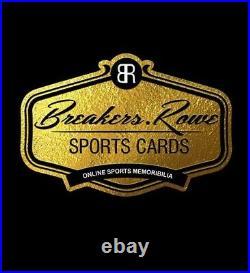 Kobe Bryant 1996 Score Board Silver RC Rookie Auto Autograph PSA/DNA PSA 6