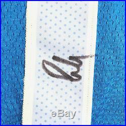 Luka Doncic signed jersey PSA/DNA Dallas Mavericks Autographed