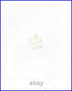 Michael Jackson Psa/dna Graded 9 Mint Signed 8x10 Photograph Autograph Certified