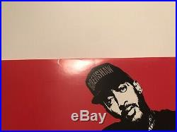 Nipsey Hussle SIGNED AUTOGRAPH Crenshaw VINYL LP PSA/DNA LOA 054/500 Rare