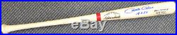 Pete Rose Autographed Signed Blonde Rawlings Bat Reds 4256 Psa/dna 73379