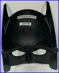 Robert Pattinson Signed Autographed Batman Mask Toy Prop Movie Psa/dna