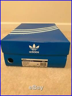 Run DMC Autographed Signed Adidas Superstar Sneakers Shoes Size 14 PSA/DNA Rare