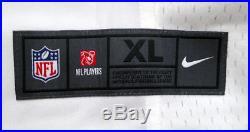 Saints Drew Brees Autographed Signed White Nike Jersey Size XL Psa/dna 104804