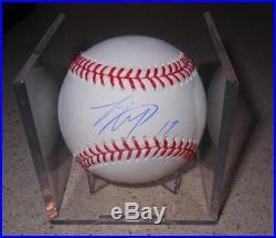 Shohei Ohtani Los Angeles Angels Autographed MLB Signed Baseball PSA DNA COA